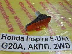 Указатель поворота желтый Honda Inspire UA1 Honda Inspire UA1 1996, левый