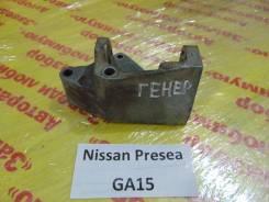 Кронштейн генератора Nissan Presea R11 Nissan Presea R11