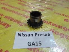 Шестерня коленвала Nissan Presea R11 Nissan Presea R11