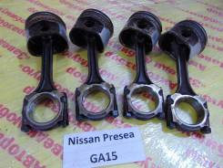 Шатун Nissan Presea R11 Nissan Presea R11