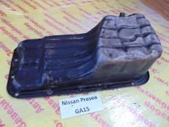 Поддон масляный двигателя Nissan Presea R11 Nissan Presea R11