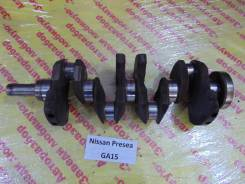 Коленвал Nissan Presea R11 Nissan Presea R11