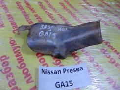 Защита выпускного коллектора Nissan Presea R11 Nissan Presea R11