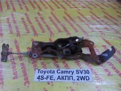 Механизм ручника Toyota Camry SV30 Toyota Camry SV30