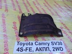 Пластина поддона Toyota Camry SV30 Toyota Camry SV30