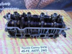 Головка блока цилиндров Toyota Camry SV30 Toyota Camry SV30