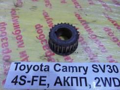 Шестерня коленвала Toyota Camry SV30 Toyota Camry SV30