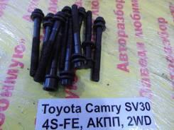 Болт головки блока цилиндров Toyota Camry SV30 Toyota Camry SV30