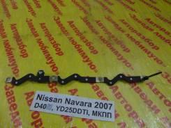 Шина Nissan Navara D40 Nissan Navara D40