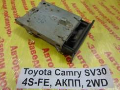 Пепельница Toyota Camry SV30 Toyota Camry SV30, передняя