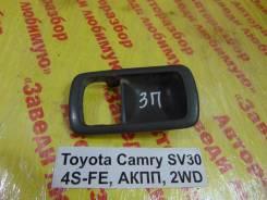 Накладка ручки двери Toyota Camry SV30 Toyota Camry SV30, правая задняя