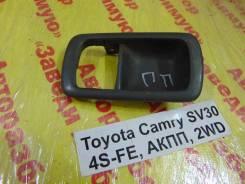 Накладка ручки двери перед. прав. Toyota Camry SV30 Toyota Camry SV30