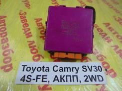 Блок управления дверьми Toyota Camry SV30 Toyota Camry SV30