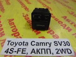 Блок управления зеркалами Toyota Camry SV30 Toyota Camry SV30