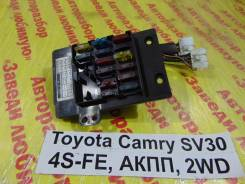 Блок предохранителей салона Toyota Camry SV30 Toyota Camry SV30