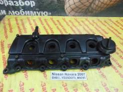 Крышка клапанов Nissan Navara D40 Nissan Navara D40