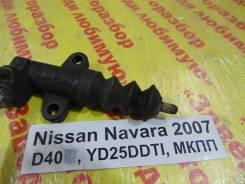 Рабочий цилиндр сцепления Nissan Navara D40 Nissan Navara D40