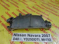 Крышка головки блока цилиндров Nissan Navara D40 Nissan Navara D40