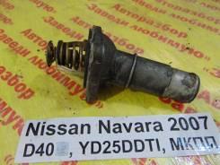Корпус термостата Nissan Navara D40 Nissan Navara D40