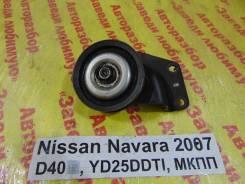 Ролик обводной Nissan Navara D40 Nissan Navara D40