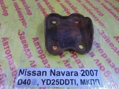 Крепление рессоры Nissan Navara D40 Nissan Navara D40
