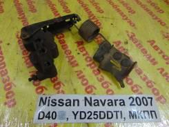 Регулятор тормозных усилий Nissan Navara D40 Nissan Navara D40