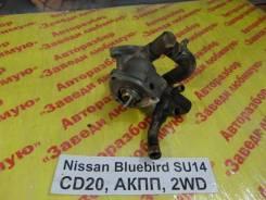 Корпус термостата Nissan Bluebird SU14 Nissan Bluebird SU14