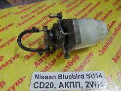 Насос подкачки топлива Nissan Bluebird SU14 Nissan Bluebird SU14