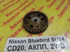 Шестерня тнвд Nissan Bluebird SU14 Nissan Bluebird SU14
