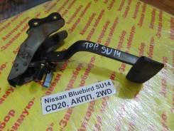 Педаль тормоза Nissan Bluebird SU14 Nissan Bluebird SU14