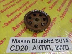 Шестерня распредвала Nissan Bluebird SU14 Nissan Bluebird SU14