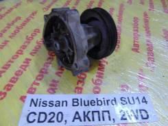 Насос водяной (помпа) Nissan Bluebird SU14 Nissan Bluebird SU14