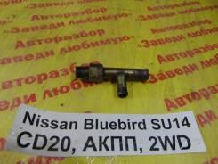 Фланец / тройник Nissan Bluebird SU14 Nissan Bluebird SU14