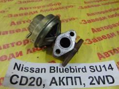 Клапан eg Nissan Bluebird SU14 Nissan Bluebird SU14, правый