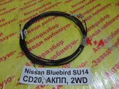 Трос открывания багажника Nissan Bluebird SU14 Nissan Bluebird SU14