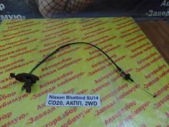 Трос акселератора Nissan Bluebird SU14 Nissan Bluebird SU14