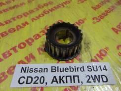 Шестерня коленвала Nissan Bluebird SU14 Nissan Bluebird SU14