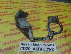 Кожух маховика Nissan Bluebird SU14 Nissan Bluebird SU14