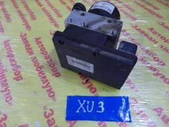 Блок управления abs SsangYong Actyon CJ Ssang Yong Actyon CJ 2007