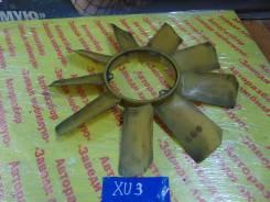 Крыльчатка SsangYong Actyon CJ Ssang Yong Actyon CJ 2007
