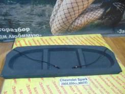 Полка багажника Chevrolet Spark M200 Chevrolet Spark M200 2008