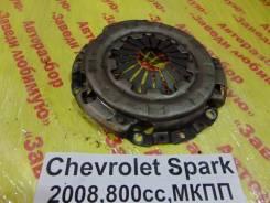 Корзина сцепления Chevrolet Spark M200 Chevrolet Spark M200 2008