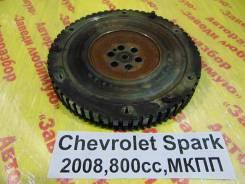 Маховик Chevrolet Spark M200 Chevrolet Spark M200 2008