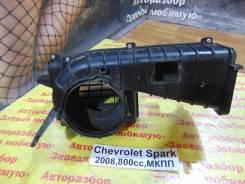 Корпус моторчика печки Chevrolet Spark M200 Chevrolet Spark M200 2008