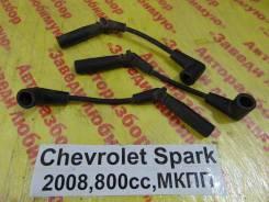 Провода высоковольтные Chevrolet Spark M200 Chevrolet Spark M200 2008