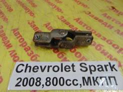 Карданчик рулевой Chevrolet Spark M200 Chevrolet Spark M200 2008, левый