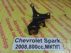 Кронштейн кпп Chevrolet Spark M200 Chevrolet Spark M200 2008