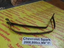 Крепление топливного бака Chevrolet Spark M200 Chevrolet Spark M200 2008