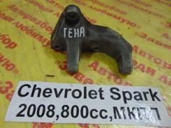 Кронштейн генератора Chevrolet Spark M200 Chevrolet Spark M200 2008