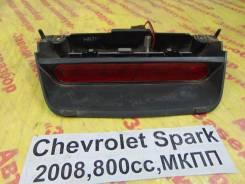 Стоп сигнал Chevrolet Spark M200 Chevrolet Spark M200 2008